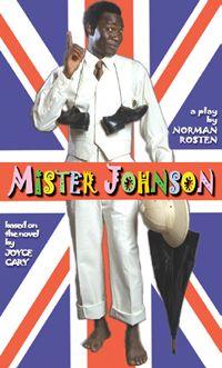 Mister Johnson - Independent Theatre