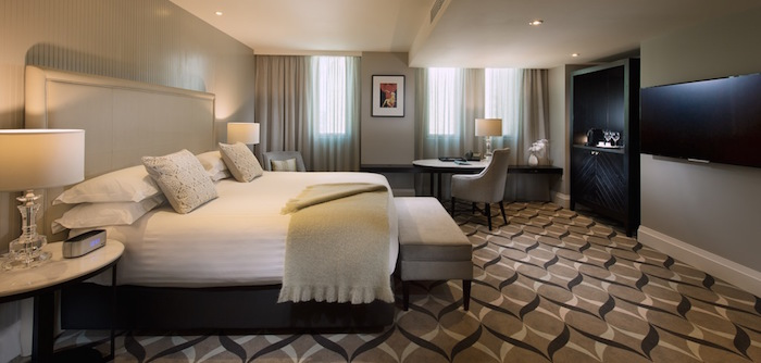 Adelaide S Mayfair Hotel Has Won The Best Bed In Australia
