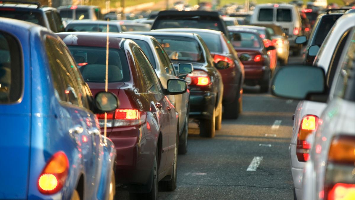 Hahndorf traffic study